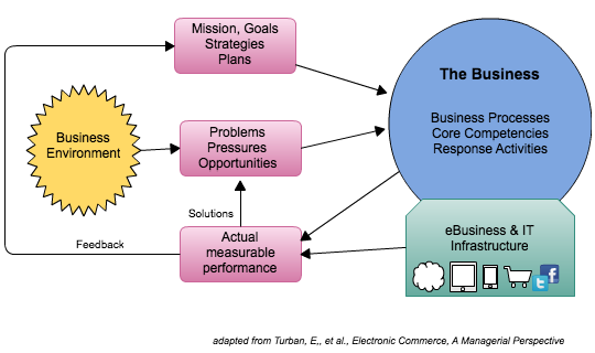 Business-Environment-Impact-Model-Web
